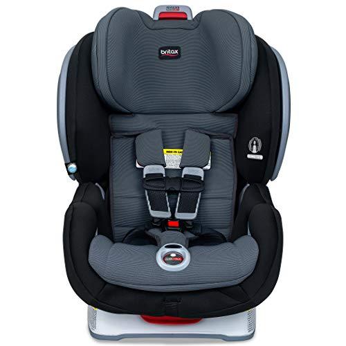 Britax Advocate ClickTight Convertible Car Seat - 3 Layer ...