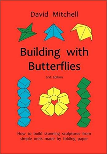 Book Building with Butterflies