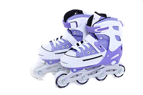 All Style Street Rollers Bel Fix Roxo G