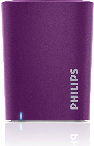 Philips BT100V 27 Wireless Bluetooth