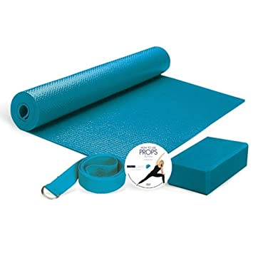 Image Unavailable. Image not available for. Color  Yoga Essentials ... 19c2d9fa359