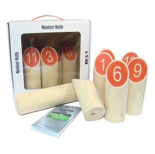 Bex Sport 511-100 - Number Kubb Basic