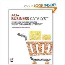 adobe business catalyst book pdf