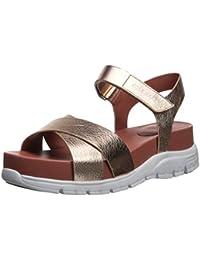 Women's Zerogrand II Flat Sandal