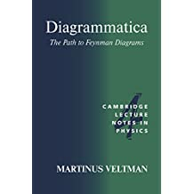 Diagrammatica: The Path to Feynman Diagrams (Cambridge Lecture Notes in Physics)