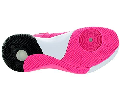 Black Herren Pow Basketballschuhe Vivid Hyperdunk White Nike Pink Pink Prm 2015 fvax4qO1wq