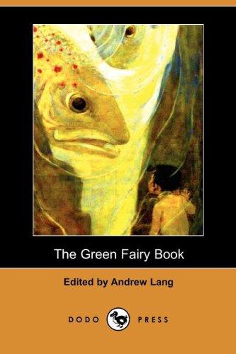 Download The Green Fairy Book (Dodo Press) pdf epub
