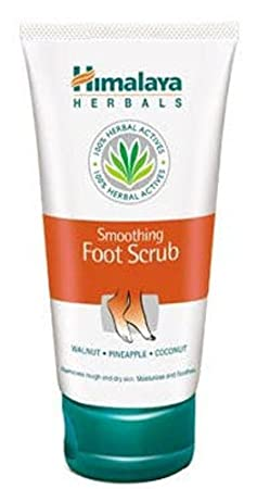 Himalaya Smoothing Foot Scrub, 150 ml 2087