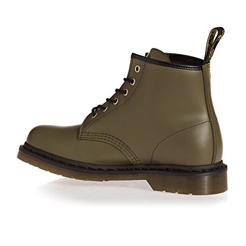 101 Smooth Dms Boots Martens Olive Dr 8YOwBp