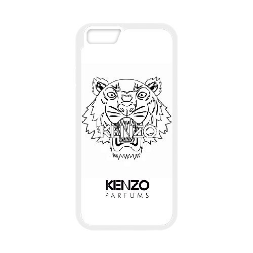 Exquisite stylish phone protection shell iPhone 6,6S 4.7 Inch Cell phone case for KENZO LOGO pattern personality design