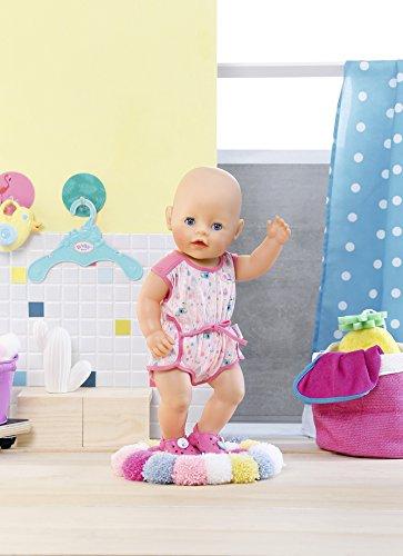 Babypuppen & Zubehör Puppen & Zubehör Zapf BABY born® Bath Shorty Pyjama m.Clogs