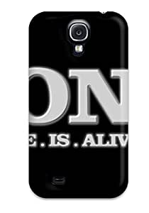 Lovers Gifts 5441835K37607531 Hot Tpu Cover Case For Galaxy/ S4 Case Cover Skin - Sony Logo