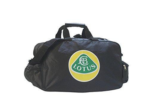Lotus Logo bolsa de viaje bolsa bolso de deporte gimnasio