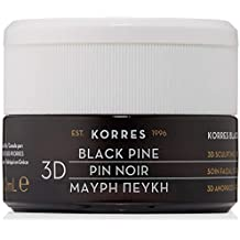 KORRES 3D Black Pine Sleeping Facial, 1 fl. oz.
