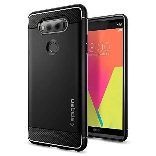 Looking for a lg v20 case spigen slim armor? Have a look at this 2020 guide!