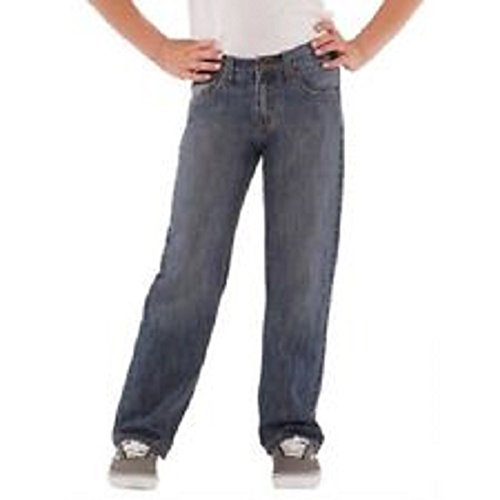 Price comparison product image Signature by Levi Strauss & Co. Boys' Relaxed Fit Jeans,  Bridge,  Regular 7
