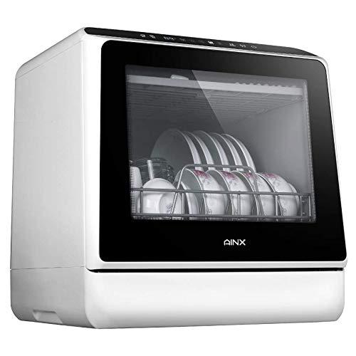 アイネクス 食器洗い乾燥機 AX-S3W