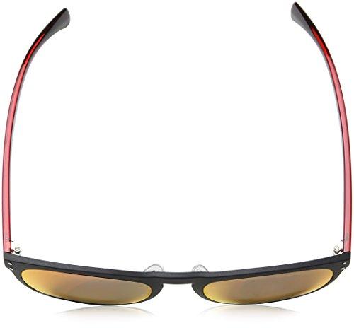 Emporio Black Sonnenbrille Matte 50426q EA4098 Armani 6W6BnrqP