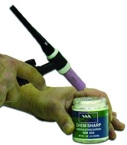 Weldmark Tungsten Sharpener - Chem-Sharp - WM600
