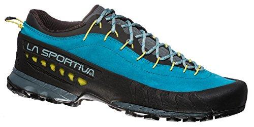La Sportiva Men's Tx4 Low Rise Hiking Boots Tropic Blue bqBdOhtbjx