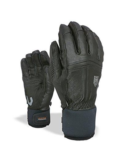 Level Off Piste Leather Gant 11