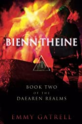 Bienn-Theine: Book Two of the Daearen Realms (Volume 2)