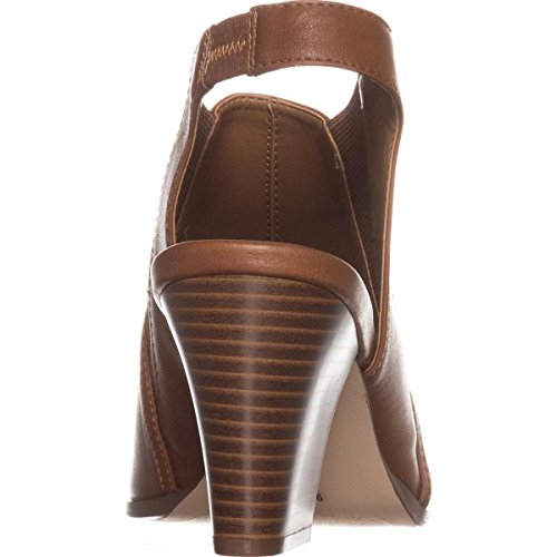 Heels Co Saddle Peep Style toe amp; Daniilo Sc35 axw1BY