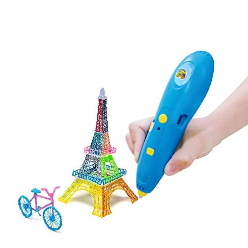Lápiz de impresión 3d, pluma de impresora 3d, carga Usb, juguetes ...
