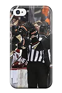 Patricia L. Williams's Shop 1057987K161786098 anaheim ducks (58) NHL Sports & Colleges fashionable iPhone 4/4s cases