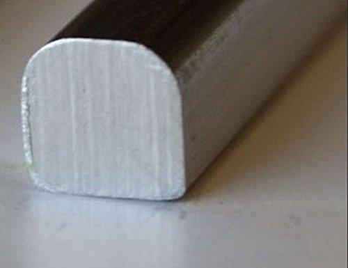 CLAYTON AES-6 Aluminum Trim Smooth ()