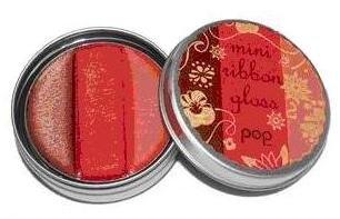 Pop Beauty Mini Ribbon Gloss - Sunset Amelia ()