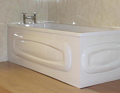Cavalier 152/000 1700mm x 526mm Front White Bath Panel