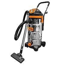 Kubota 12 Gal Wet/Dry Vacuum