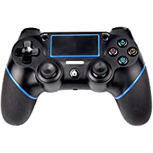 SADES C200 Wireless Controller Gamepad for PS4 Playstation 4