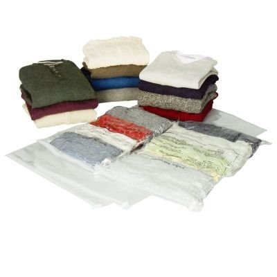 4pc Prot/ég/é Airtight Compression Bag Set Wal-Mart