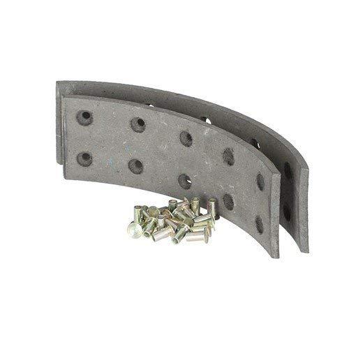 All States Ag Parts Brake Shoe Linings Allis Chalmers IB B C CA 70209864