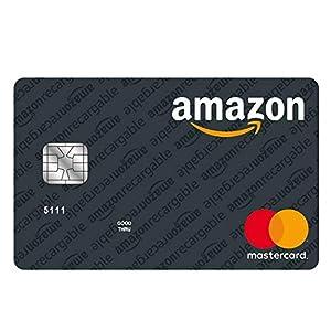 Amazon.com: Amazon Recargable: Credit Card Offers