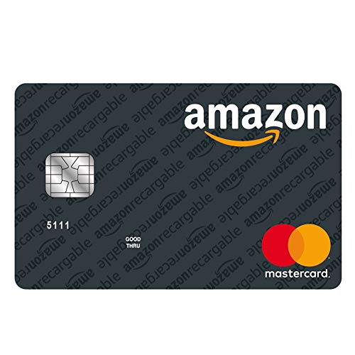 Amazon.com: Amazon Recargable: Credit Card Offers