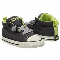 Converse Kids Ct Street Mid Iron Green 737266F 6