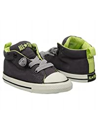 Converse Kids Ct Street Mid Iron Green 737266F