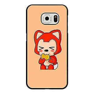 Case-Mate Creatures Fox Case Custom Cover for Samsung Galaxy S6 Edge Case