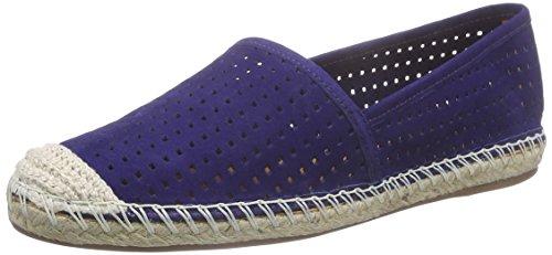 Espadrilles Blau Ocean Buffalo Blau Nobuck 125515 London 04 Frauen wXzzI7q