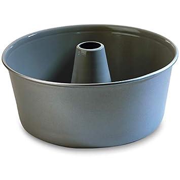 Nordic Ware 50942AMZ Heavyweight Angel Food Cake Pan, 10 Inch