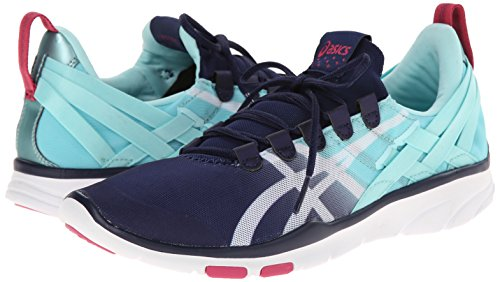 asics gel fit sana cross training