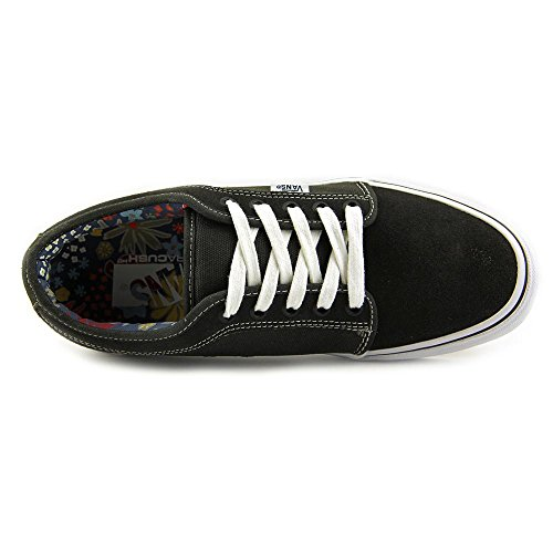 Bestelwagens Mens Chukka Laag Daniel Lutheran Sneakers Darkch 11.5