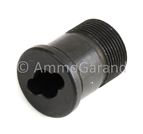 AmmoGarand M1 Garand Single Slot Gas Screw WWII Style, used for sale  Delivered anywhere in USA