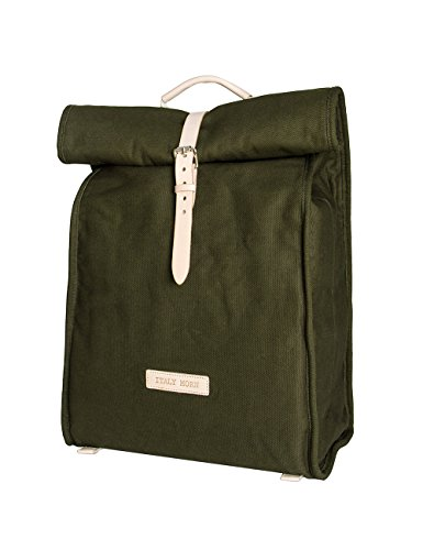 Backpack Packsack Rucksack Knapsack Leather product image