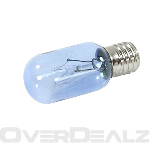 297048600 Frigidaire Refrigerator Light Bulb