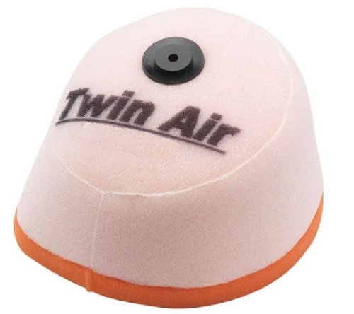Twin Air Filter and Keepitroostin Sticker Fits Honda Cr125 Cr250 Cr500 1988-2001