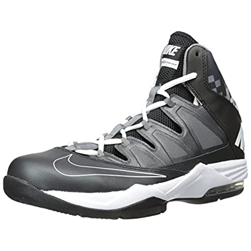 hot sale Nike Air Max Stutter Step Mens Basketball Shoes